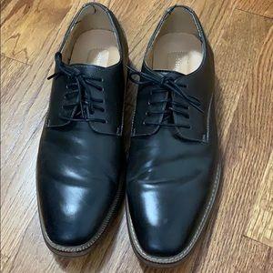 Men's Joseph Abboud Plain Toe Oxfords